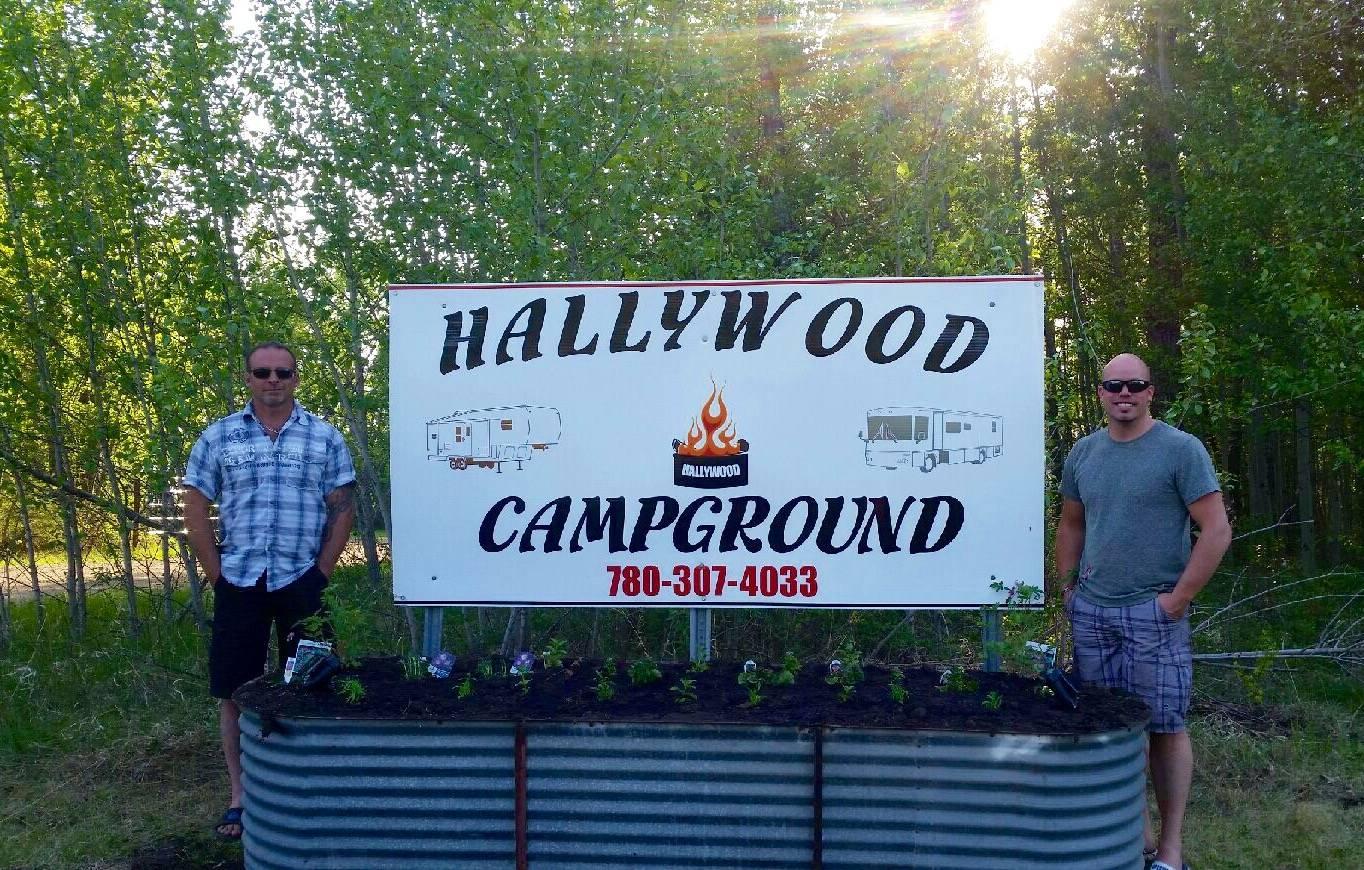 Hallywood RV Park